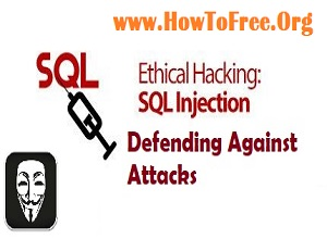 SQL Injection Advanced Ethical Hacking Video Tutorials Free Course