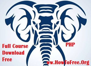 Download PHP OOP 100% Practical Tutorial Course For Free