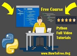 Python for Beginners Concise and Practical Course Download For Free