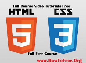 HTML and CSS In Depth Best for Beginners Tutorials Free Download