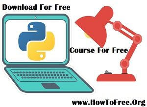 Complete Python Bootcamp Go From Zero To Hero in Python 3 Free Download