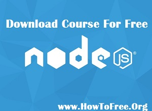 The Complete Node.js Developer Course 2nd Edition Free Download
