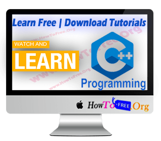 Learn C++ From Scratch To Export Download Course Free, Online Free Courses