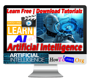 Learn Artificial Intelligence From Beginner To Expert Build An AI