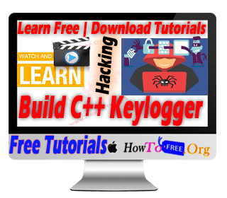 Learn How To Build Own Keylogger Using C++ Free Tutorials
