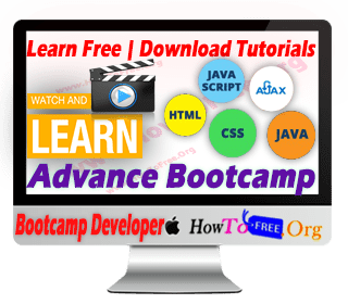 Complete Advanced Bootcamp Web Developer Course For Free
