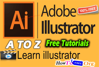 Complete Adobe Illustrator A To Z Training Course For Free