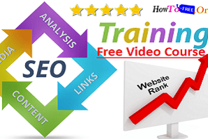 Search Engine Optimization (Master SEO) Complete Tutorials For Free