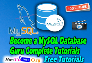 Become a MySQL Database Guru Complete Course For Free