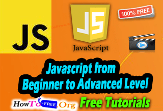 complete javascript beginner to expert level course for free download