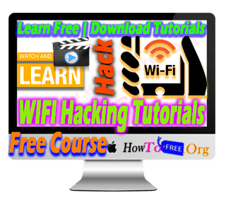 Learn WIFI Pen Testing & Ethical hacking For Free