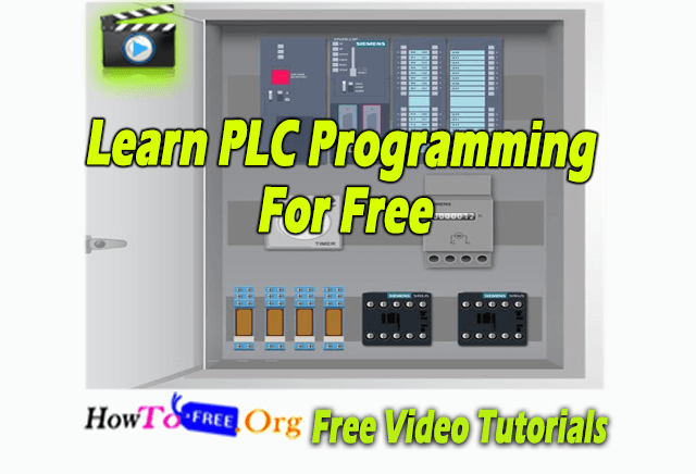 Learn PLC Programming For Free