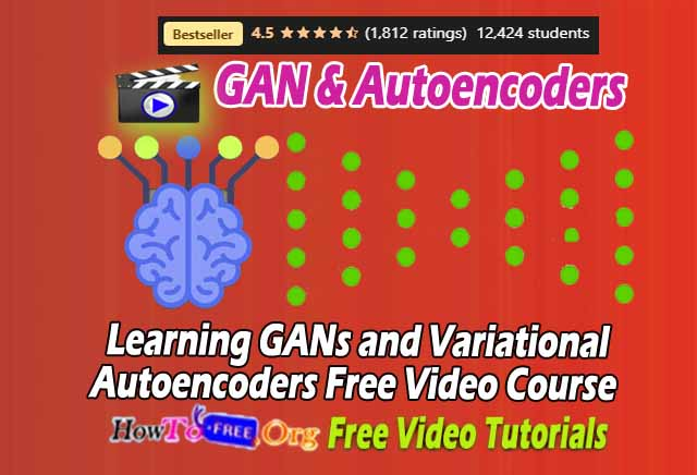 GANs and Variational Autoencoders