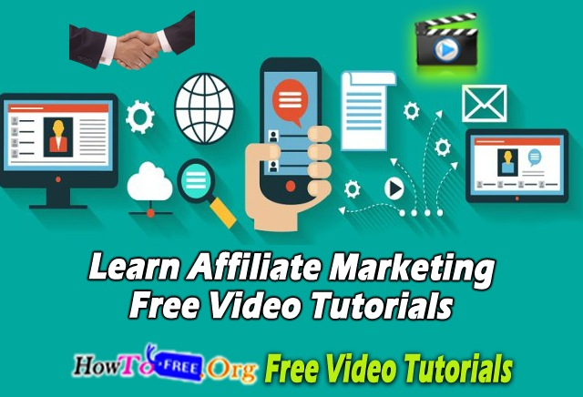 Learn Free Affiliate Marketing What is   Zero to Hero Project video course 2020