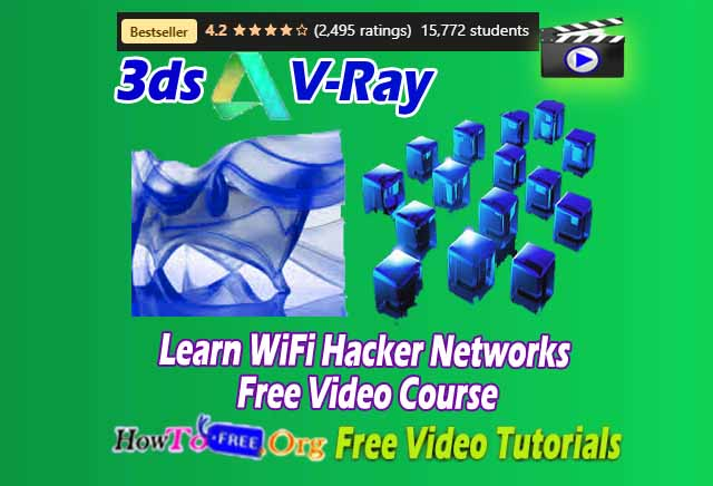 3ds Max Vray Tutorial Free Video Course Free Download