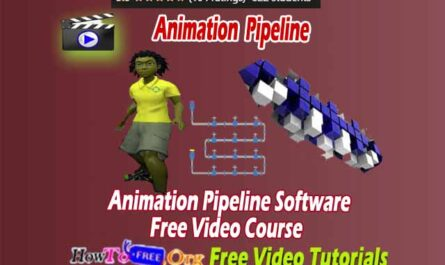 Animation Pipeline Software