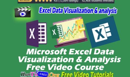 Microsoft Excel Data Visualization