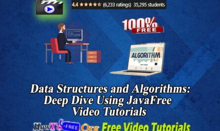 Data structures and algorithms deep dive using java