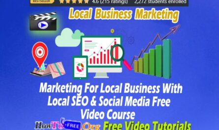 Marketing For Local Business