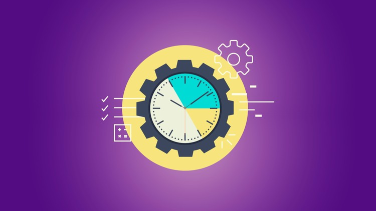 A Mini Course on Time Management
