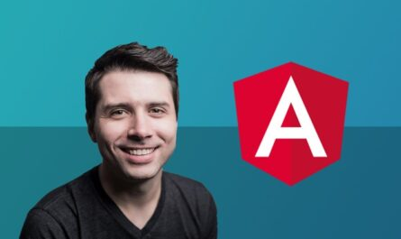 Getting Started with Angular 2+ Free Course