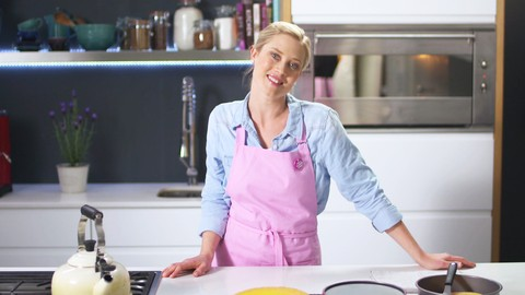 The Art of Baking with Yuppiechef Free Course
