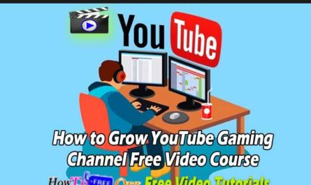 How to Grow YouTube Gaming Channel