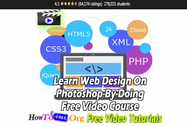 Complete Web Developer Free Video Course