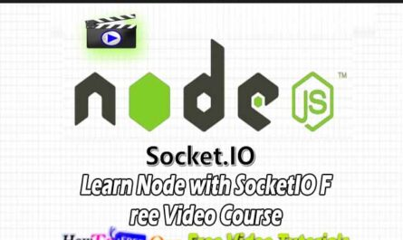 Node with SocketIO