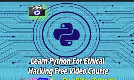Python For Ethical Hacking