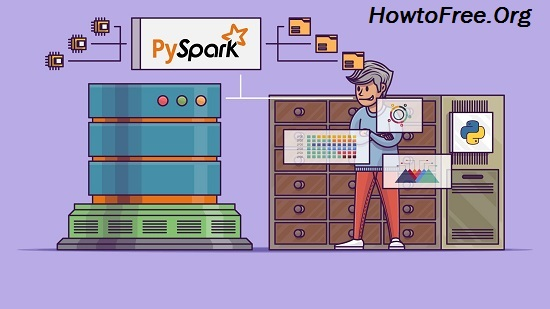 PySpark & AWS: Master Big Data With PySpark and AWS